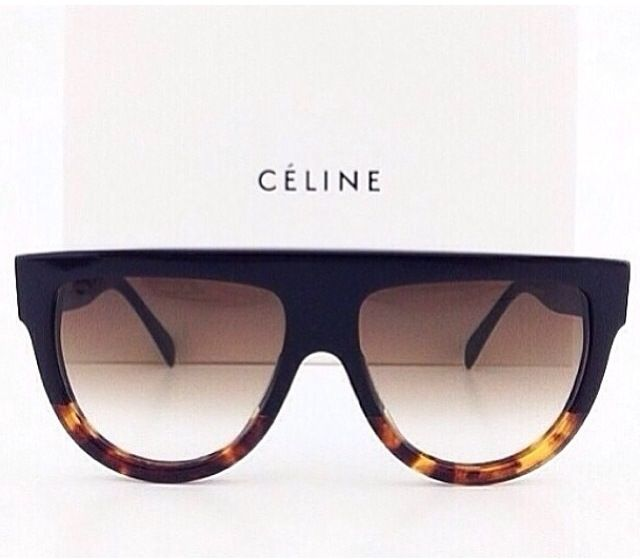 6da744ccdc Celine Shadow Sunglasses - My next Sunglasses purchase