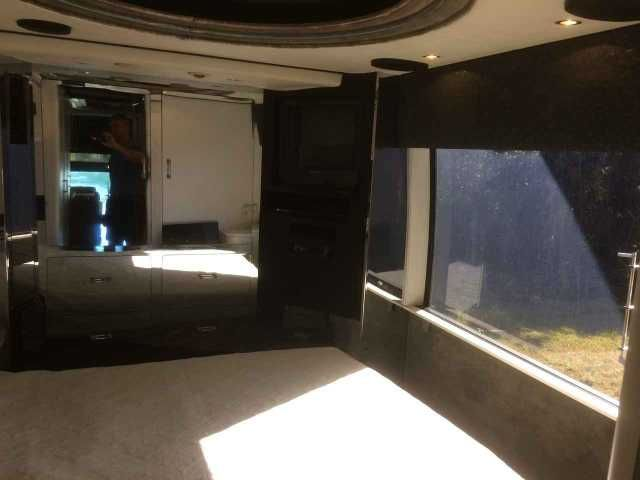 1991 Used Prevost Other Class A In Florida FLRecreational Vehicle Rv