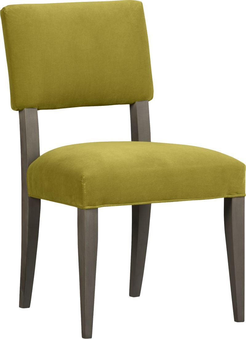 Cody side chair crate and barrel dining room pinterest
