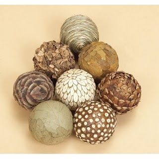 Decorative Woven Balls Diy  Decorative Spheres How I Keep My Hands Busy Pinterest