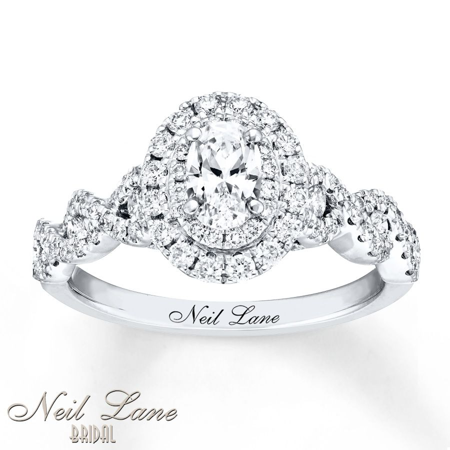 Neil Lane Bridal Rings Feature Modern Vintage Inspired Designs That Celebrate Hollyw Bridal Diamond Ring Neil Lane Engagement Rings Gold Diamond Wedding Band