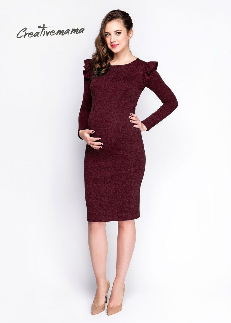 03a6df56cbe30ca Платье - Chance Для Беременных и кормящих мам, можно носить после  беременности и грудного вскармливания