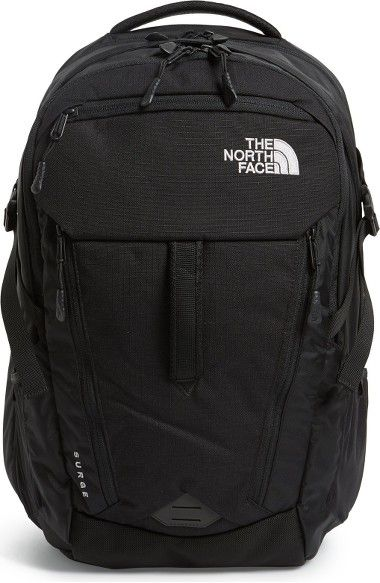 c695839be2 THE NORTH FACE  Surge  Backpack.  thenorthface  bags  backpacks ...