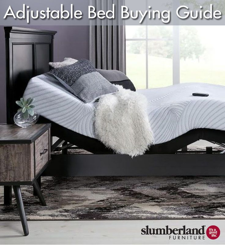 finest selection b3296 fbbe6 Adjustable bed buying guide.   Bedrooms   Adjustable beds ...