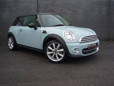 Dream Car That I Like To Get One Day Mini Cooper 2017 For