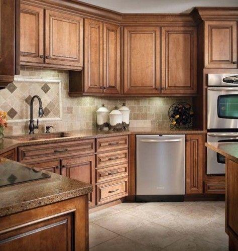 Kitchen Design, Eclectic