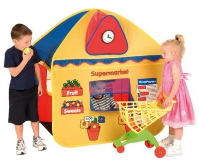 pop-up-supermarket-shop-and-post-office-2-  sc 1 st  Pinterest & pop-up-supermarket-shop-and-post-office-2-in-1-role-play-house ...