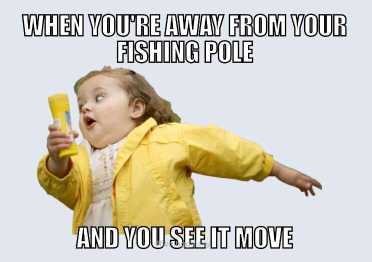 Fishing Funny Photo. Follow us! | Band jokes, Marching ...