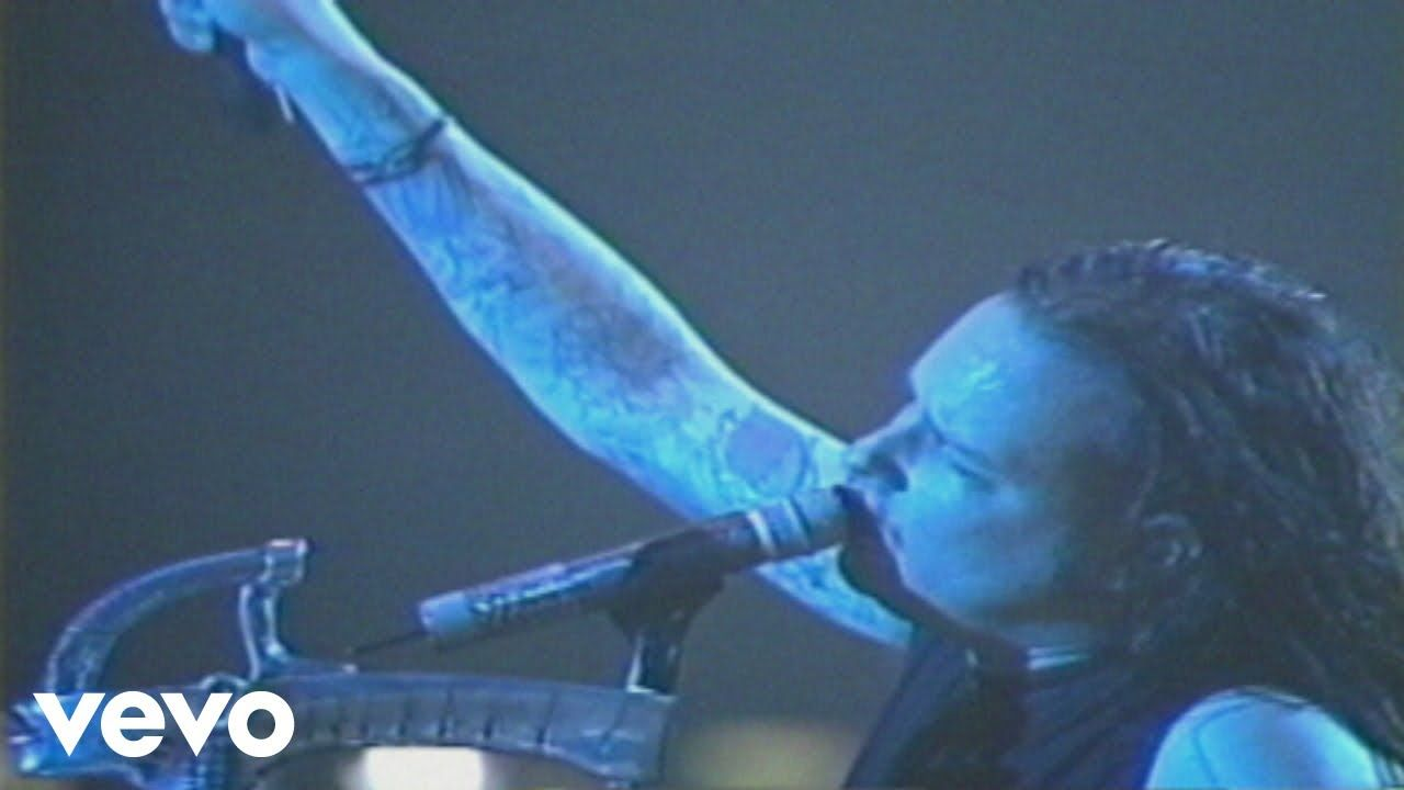 Another Brick In The Wall Pt 1 2 3 From 2004 Werchter