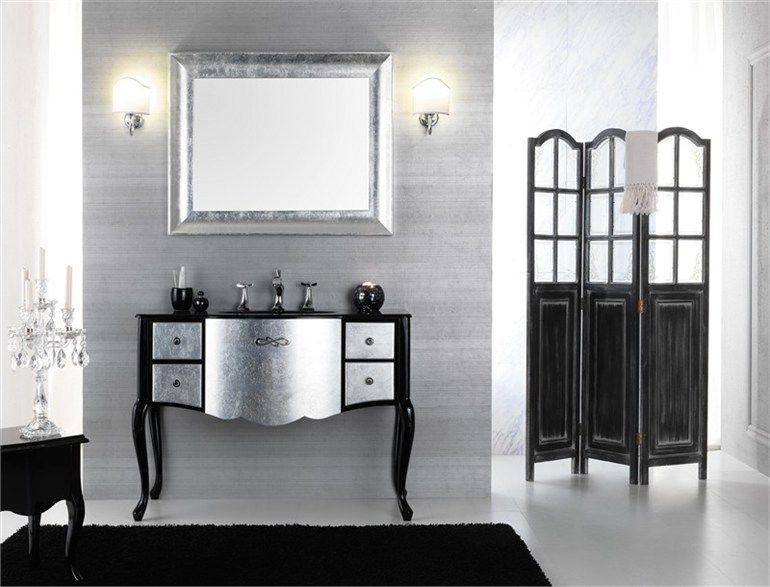 Legnobagno Prezzi ~ Wooden vanity unit vogue vogue collection by legnobagno