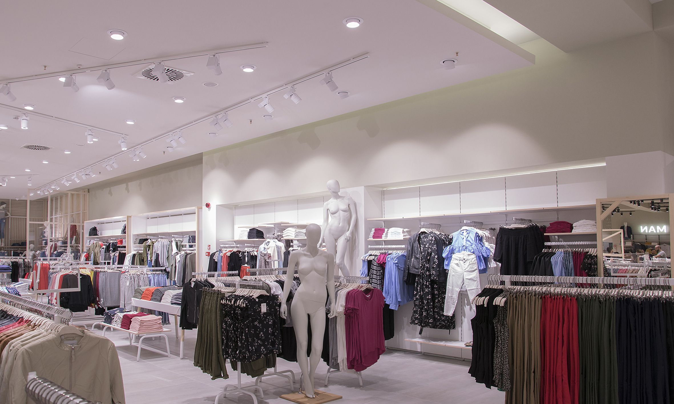 Negozi Di Arredamento Frosinone.Calliope Retail Store Frosinone Fr By Ad Store More Work