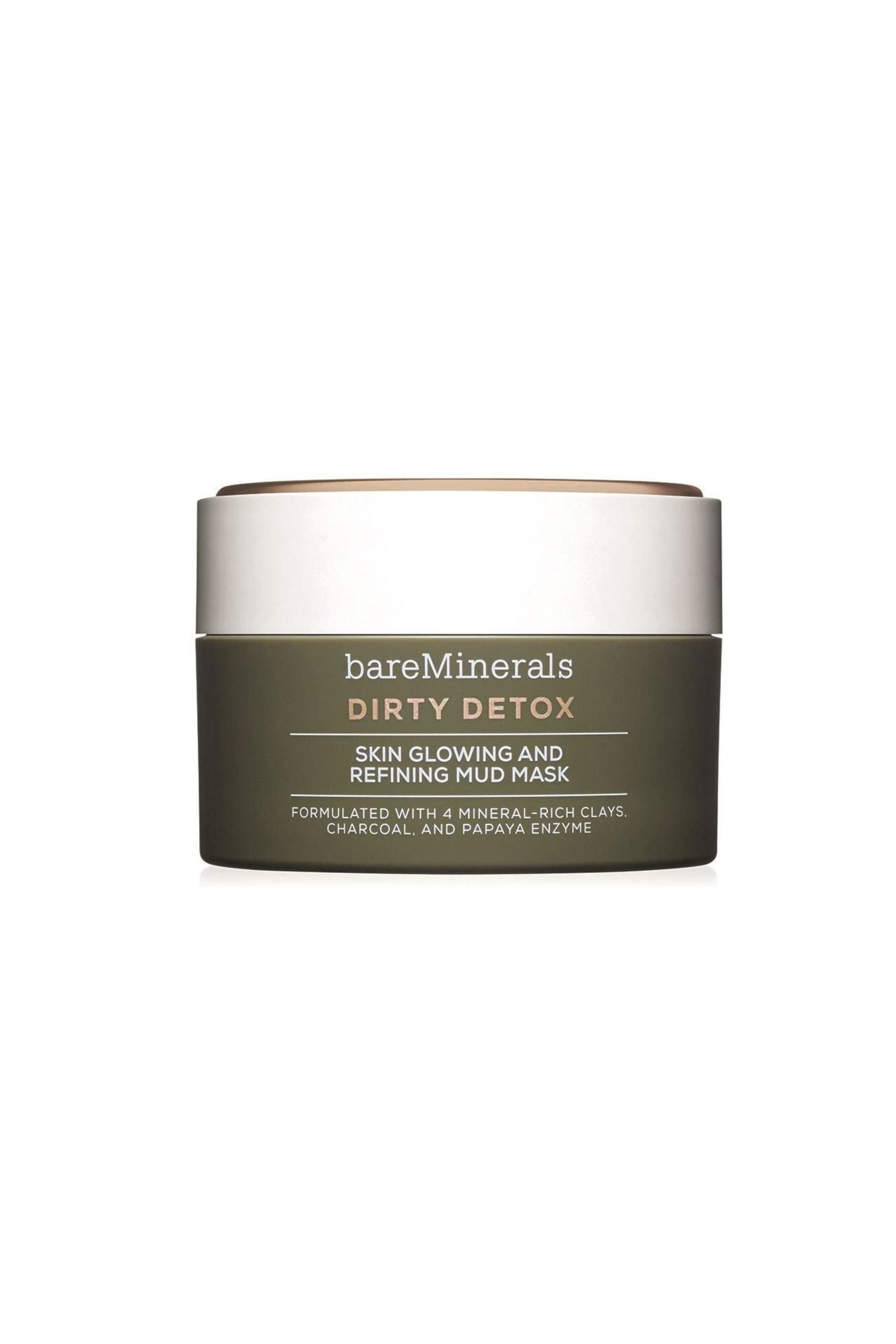 Dirty Detox Skin Glowing & Refining Mud Mask by bareMinerals #22