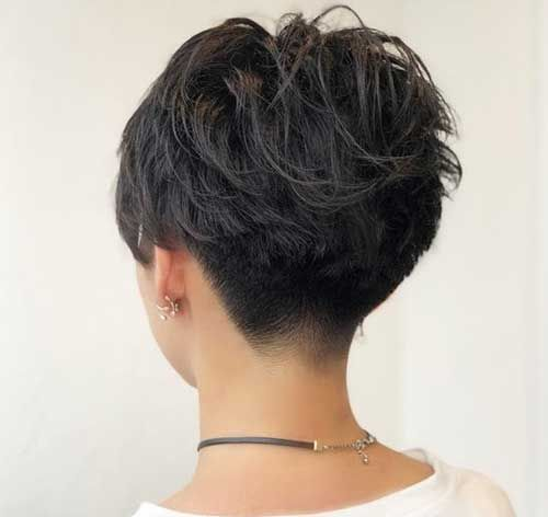 30+ Pixie Hairstyles for the Best View - Explore Dream Discover Blog