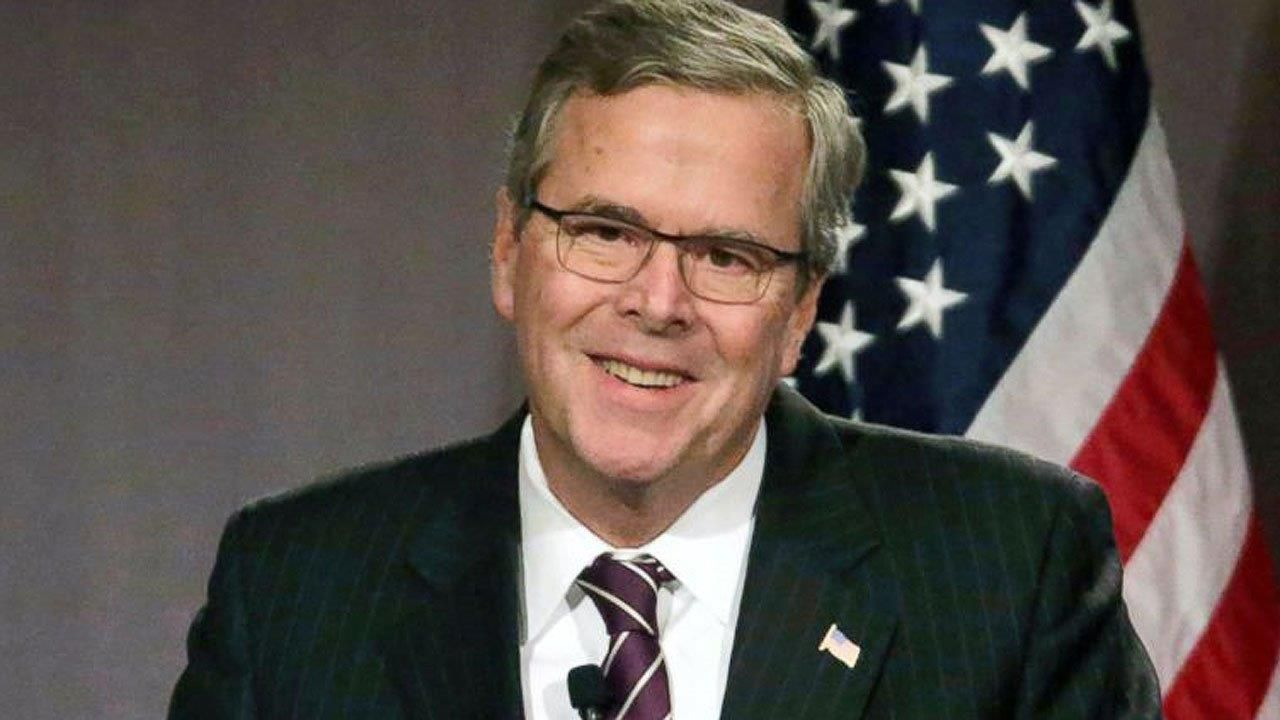 Establishment Jeb Bush endorses Ted Cruz in Republican presidential race
