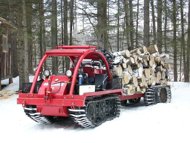 bombardier j5 muskeg tractor bombardier recreational products wikipedia the free. Black Bedroom Furniture Sets. Home Design Ideas