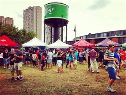Second annual Roundhouse Craft Beer Festival has even more in store for beer & food lovers -August 10th & 11th – - See more at: http://restaurants-hotels.ca/NewsPressReleases.aspx?param=view=741#sthash.q5bztNkM.dpuf