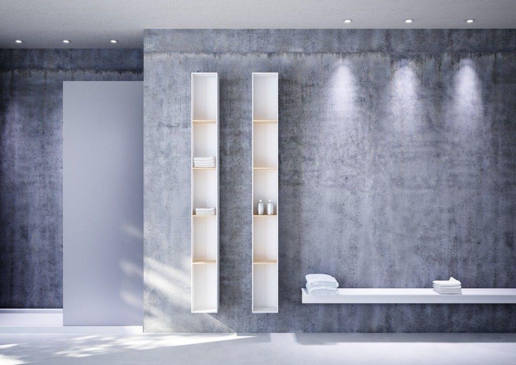 Design Verwarming Badkamer : Design radiator serie t met schappen verwarming radiators