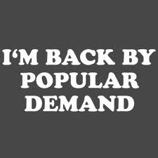 Image Result For Im Back Im Back Quotes Funny Inspirational Quotes Funny Quotes
