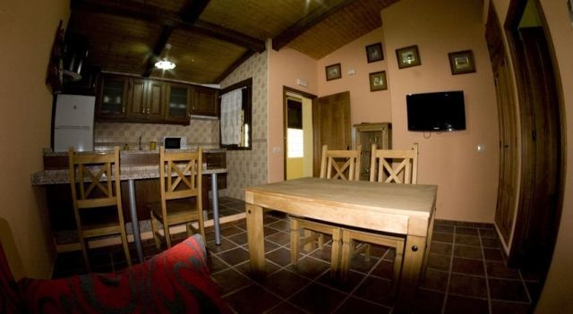 Apartamentos Rurales Arco De Trajano * - #Apartments - $95 - #Hotels #Spain #Alcántara http://www.justigo.org.uk/hotels/spain/alcantara/arco-de-trajano_32589.html