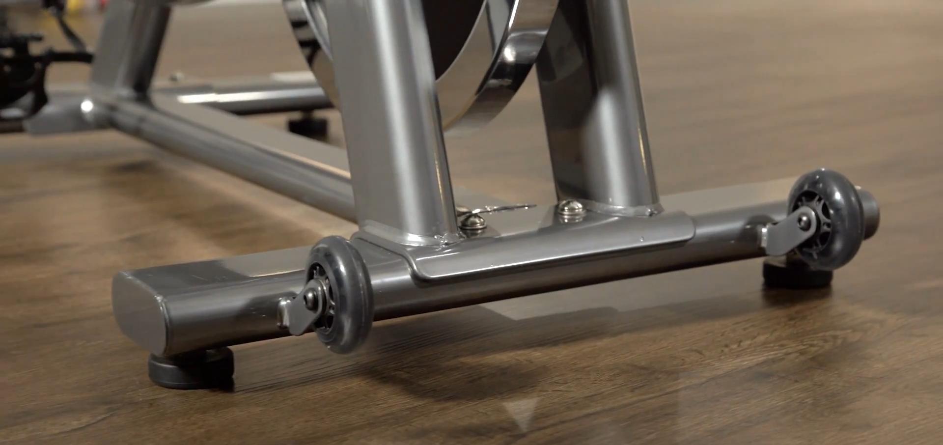 Sunny Health Recumbent Bike Star Trac Spinner Pro Review Asuna