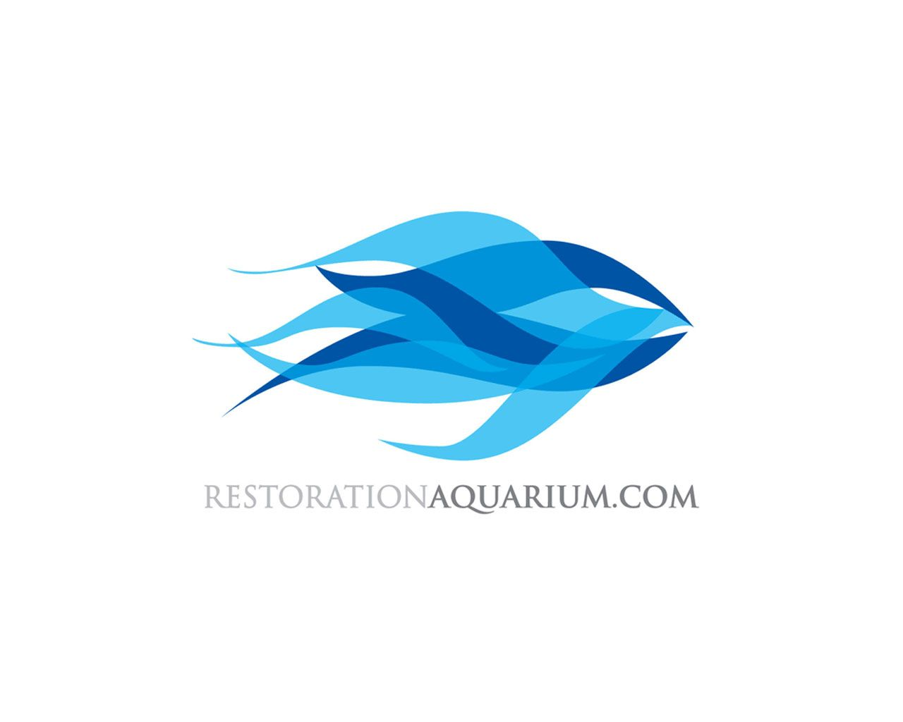 aquarium logo designs 1000 aquarium ideas
