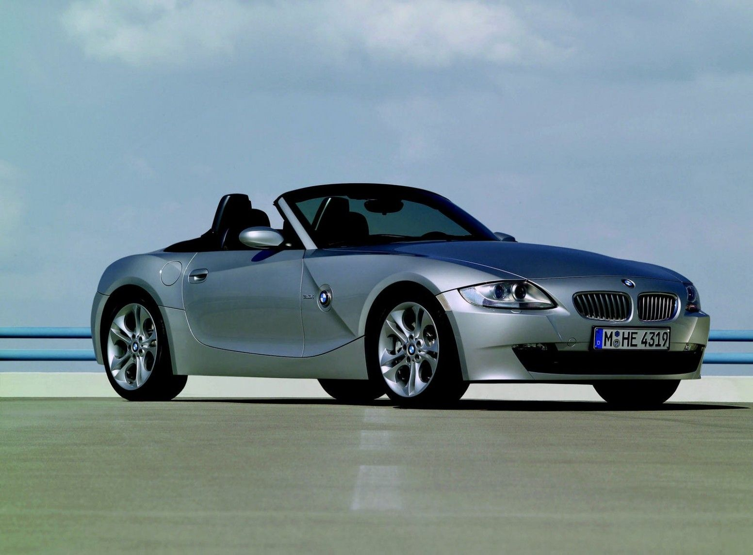 the worst advices we've heard for 2021 bmw z4 roadster design