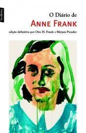 Download O Diario De Anne Frank Anne Frank Em Epub Mobi E Pdf