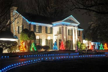 Graceland is even more beautiful when its decorated for christmas graceland is even more beautiful when its decorated for christmas experience it for yourself this solutioingenieria Choice Image