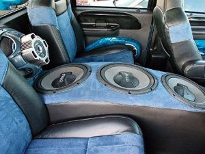 Harga Paket Sound System Mobil Di Makassar Audio Mobil Mobil