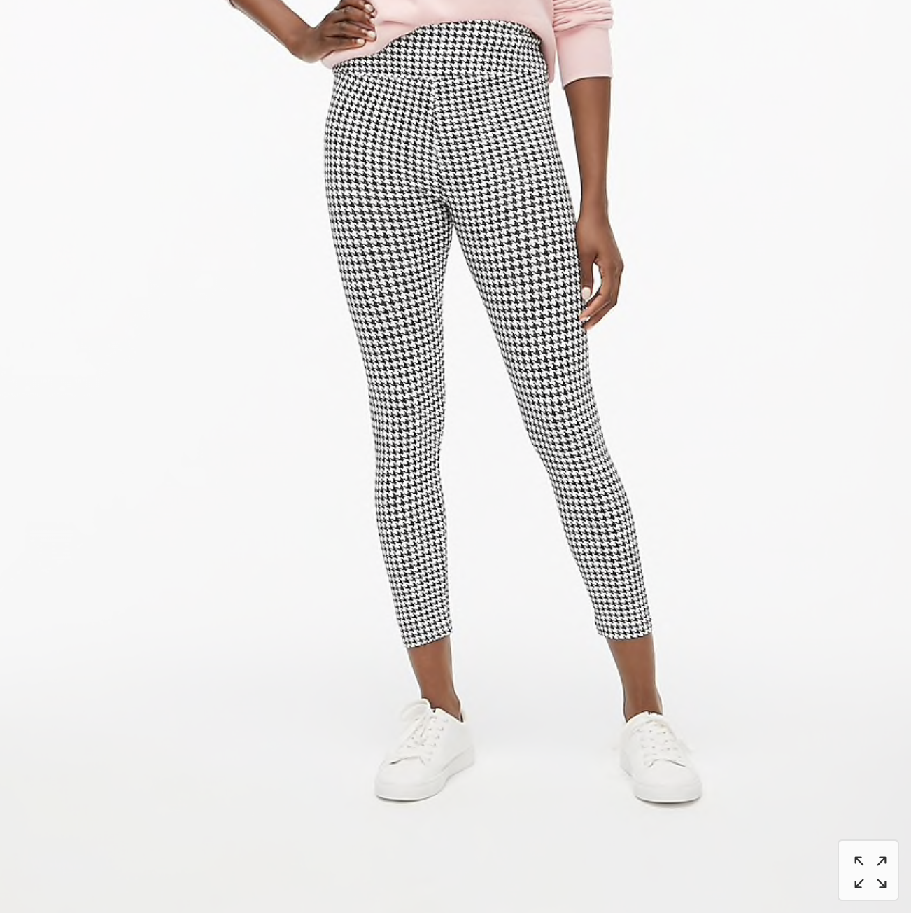 Black Friday Early Access J Crew Factory Kelly In The City In 2020 Everyday Leggings Gingham Fashion Fall Winter Capsule Wardrobe