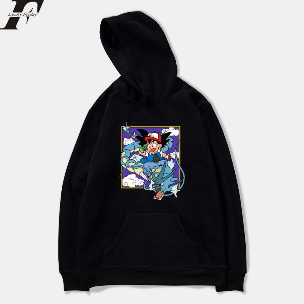 Account Suspended Pokemon Hoodie Anime Hoodie Hoodies
