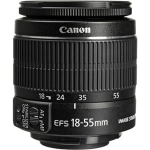 Canon 18 55mm F 3 5 5 6 Is Canon Lens Canon Camera Zoom Lens