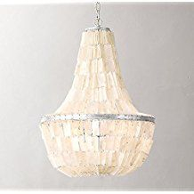Best capiz shell chandeliers beachfront decor capiz shell capiz shell chandeliers we have a huge variety of capiz chandeliers to buy for your aloadofball Choice Image