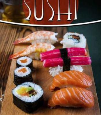 Sushi recipes pdf sushi recipes recipes and meals food sushi recipes the top 50 most delicious sushi recipes pdf forumfinder Image collections
