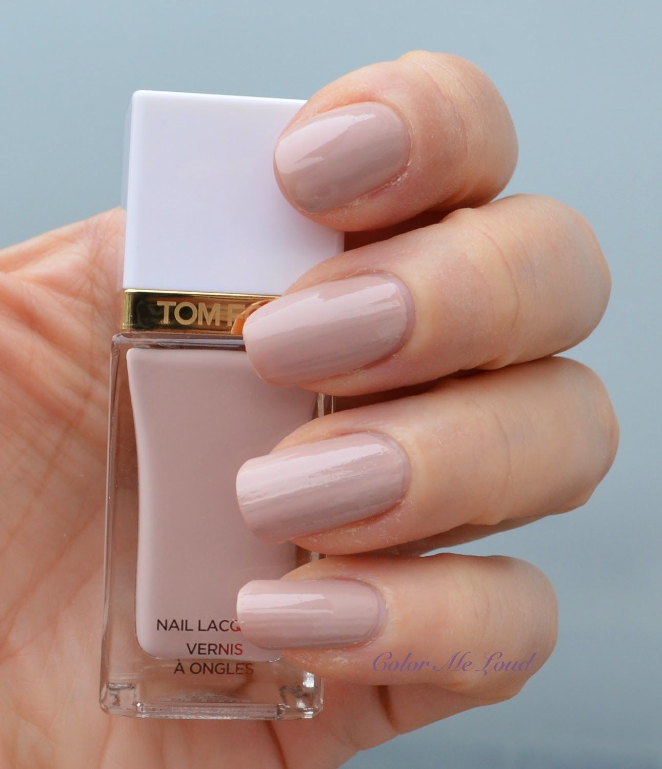 Tom Ford Summer Dune - a gorgeous light nude with pink undertones ...