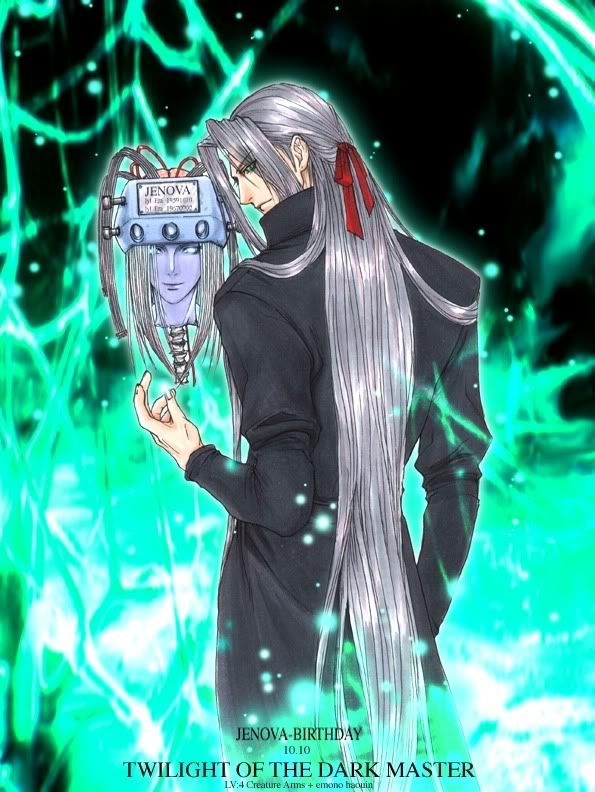 Yuffie Kisaragi Bust Art - Final Fantasy VII Remake