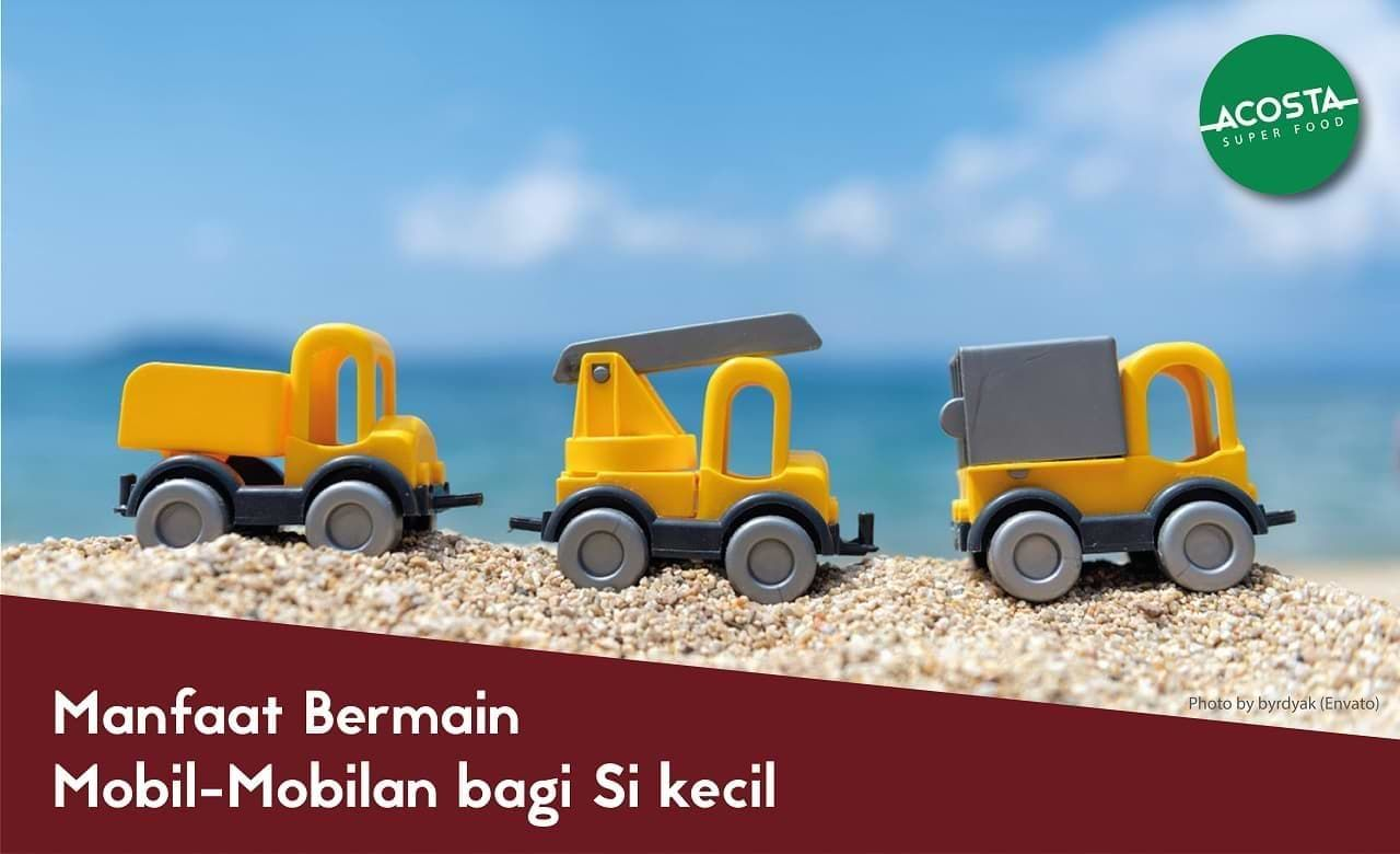 Manfaat Bermain Mobil Mobilan Bagi Si Kecil Mobil Mainan Mainan Mainan Anak
