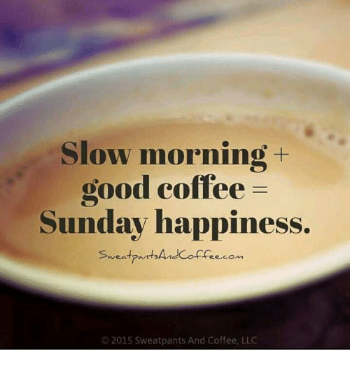sunday coffee memes Google Search in 2020 Sunday