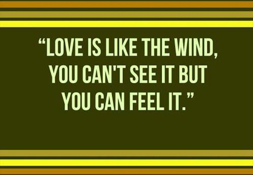 Top Best Famous Cute Love Quotes
