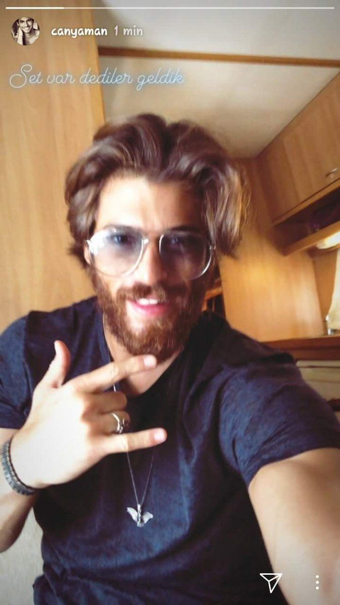 Twitter | Can Yaman in 2019 | Canning, Turkish actors, Celebrities