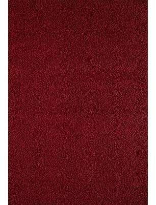 Photo of Wildon Home® Pera Cozy Contemporary Soft Red Area Rug | Wayfair