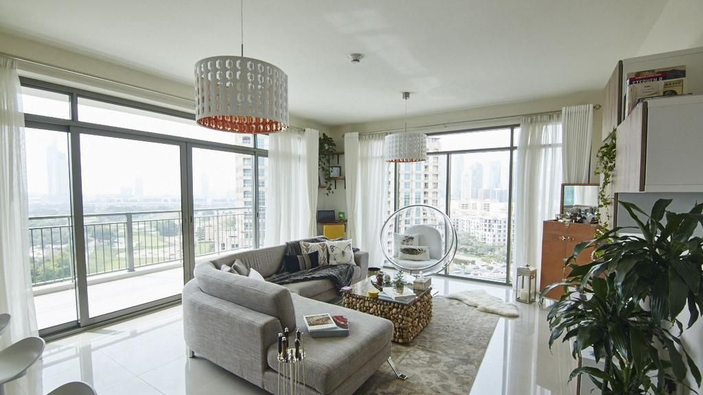 Two Bedroom Apartment For Rent In Dubai With Images House And