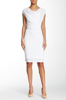 T Tahari Clara Dress