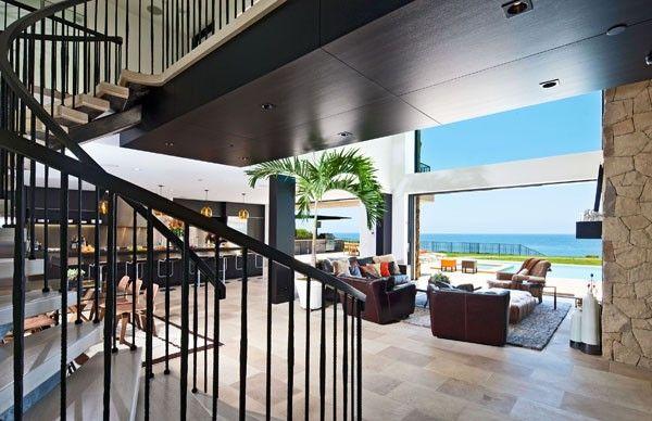 Luxury Homes in Malibu California | Beautiful luxury home, Malibu ...