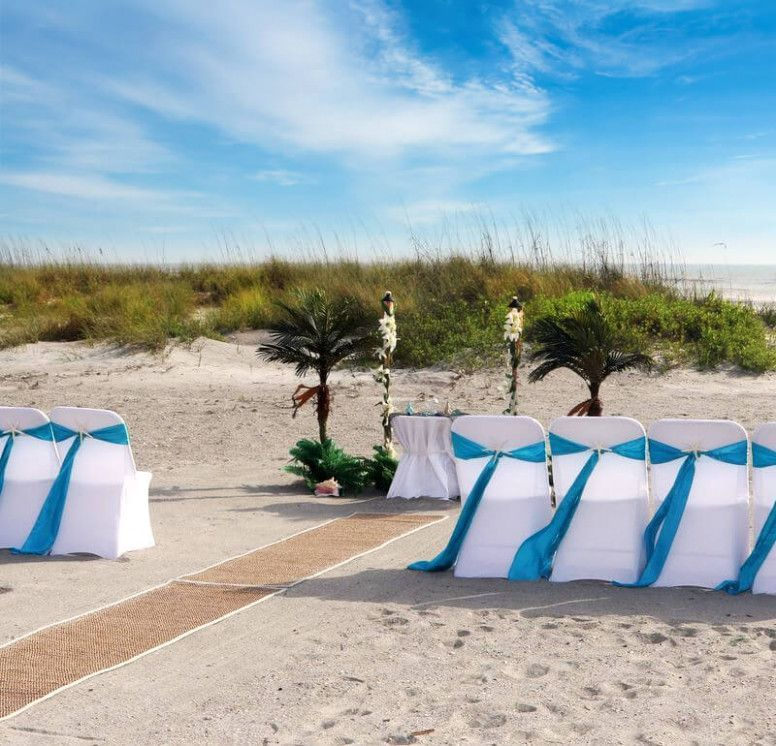 Florida Beach Wedding On A Budget cocoa beach weddings