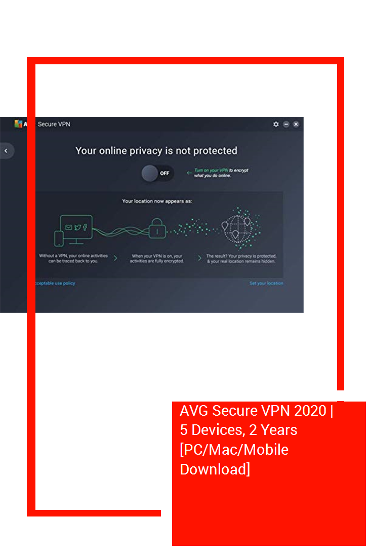 What Does Avg Secure Vpn Do