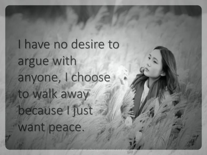 I Want Peace I Want Peace Peace Quotes Inner Peace Quotes
