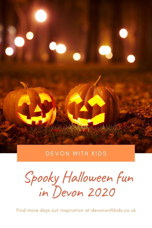 Halloween In Devon What S On In 2020 Devon With Kids In 2020 Halloween Festival Pumpkin Festival Halloween