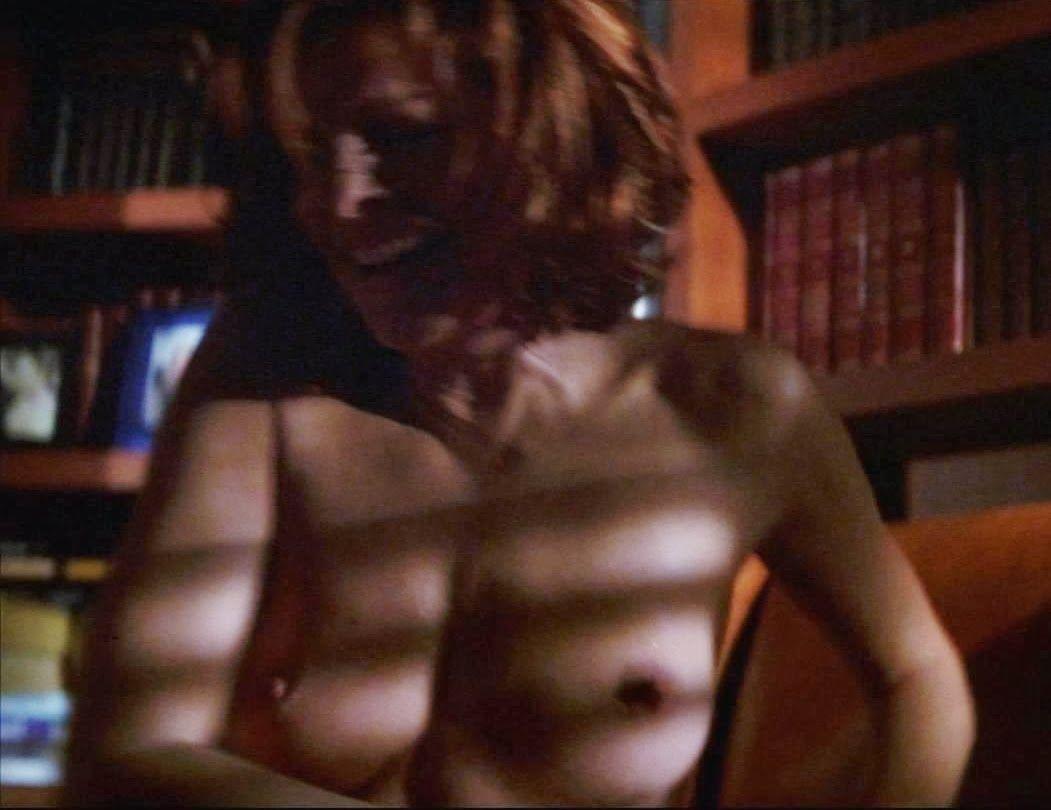 Brandy nude upskirt