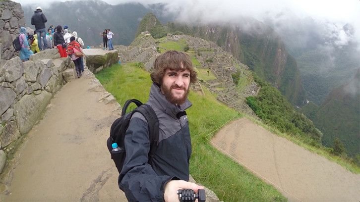 Get From Lima to Machu Picchu: The Quickest / Cheapest Way For Backpackers